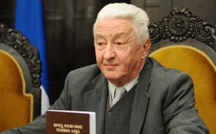 Tihomiru Levajcu Godišnja nagrada Udruženja književnika RS