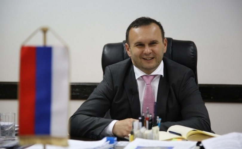 Pregovaranja načelnika Ljubiše Ćosića: Sportska dvorana u Istočnom Sarajevu poskupjela na 4,7 miliona KM!