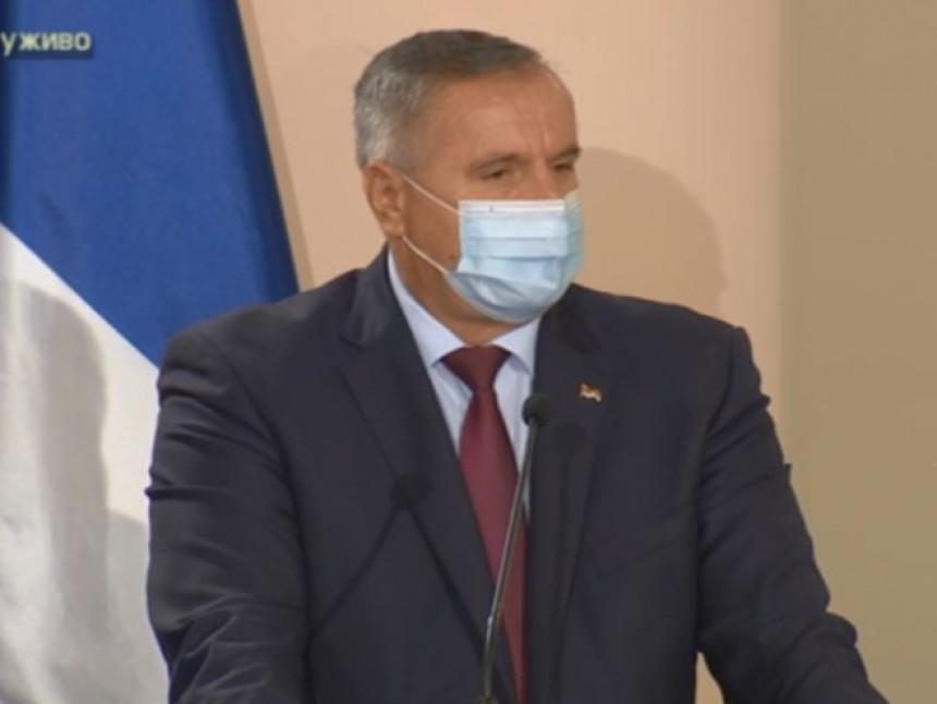 Tužilaštvo BiH tvrdi da Radovan Višković laže!