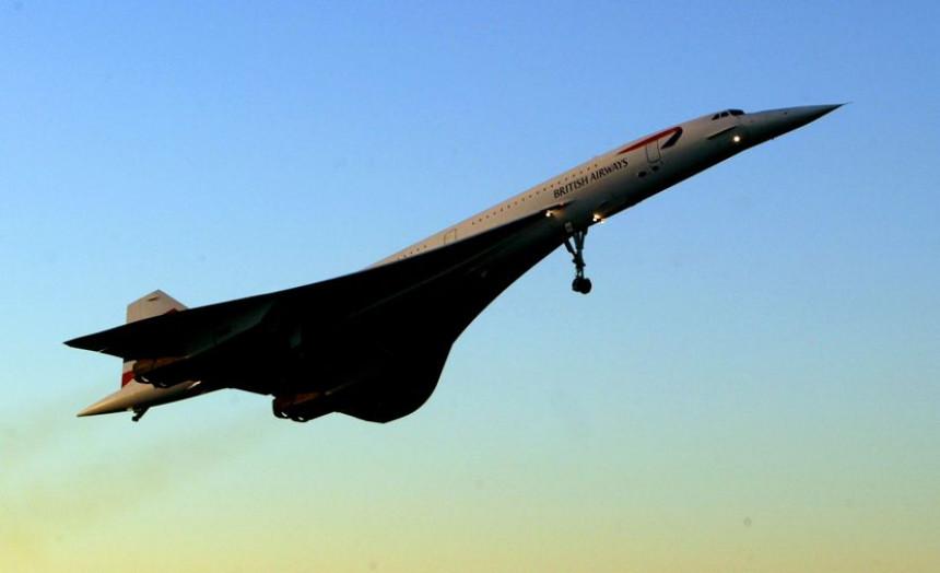 Zašto je najbrži avion na svijetu završio u muzeju?