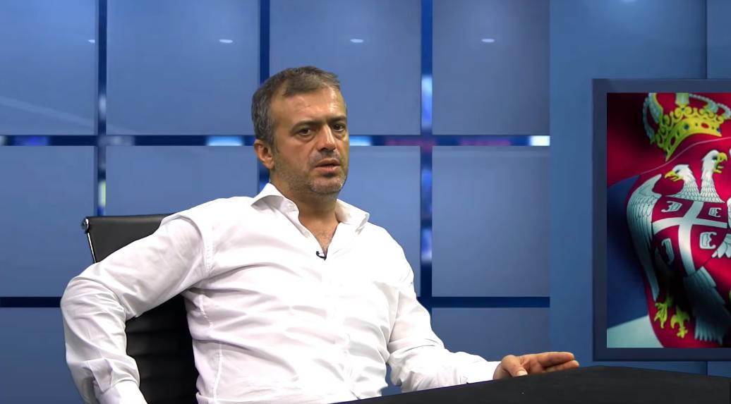 Udbin projekat – PSG i Sergej Trifunović