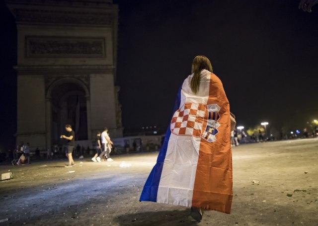 Njemačka TV: U Hrvatskoj vlada očaj