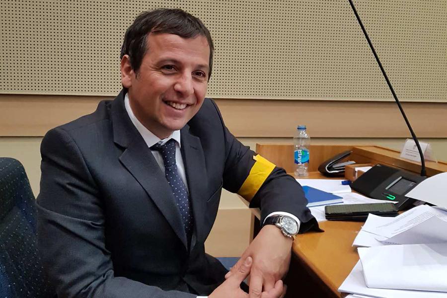 Internet kampanja: Vukanović pozvao Trebinjce da se probude