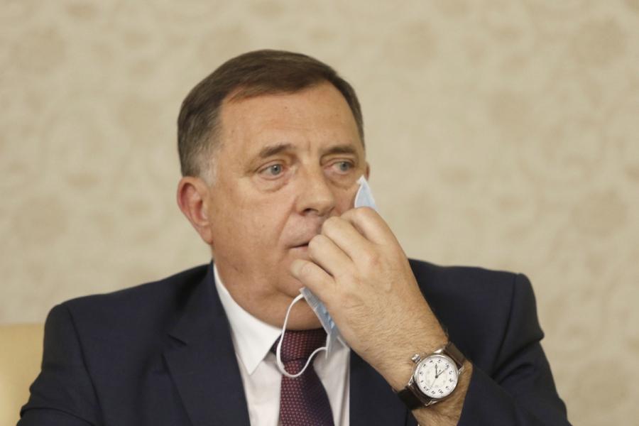 Dodik u panici zbog afere godine: Tajni sastanak u Milićima otkriva ko je, zapravo, savjetnik u Predsjedništvu BiH