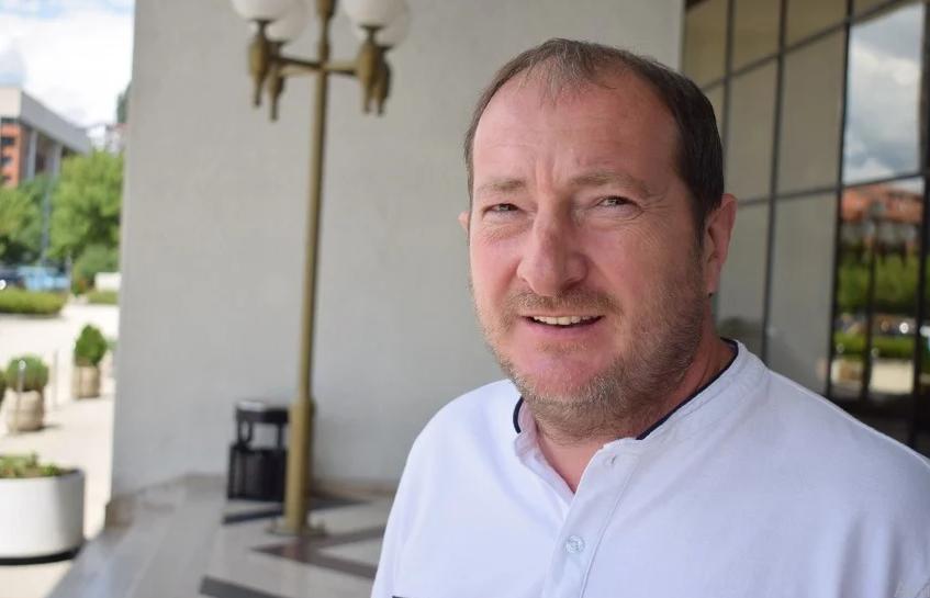Savo Joksimović počeo kao magaciner, danas je vlasnik kompanije za proizvodnju namještaja
