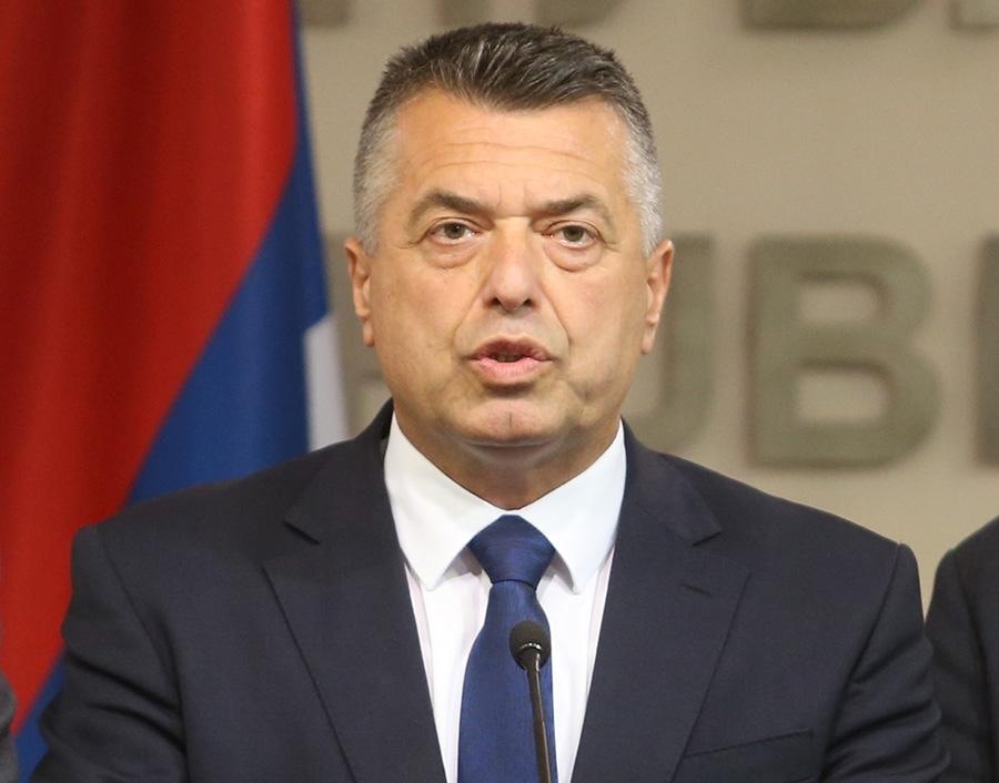 Senad Bratić: NSRS nema poslanički već podanički mandat…