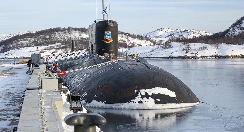 Pentagon: Nove ruske podmornice ozbiljan izazov za SAD
