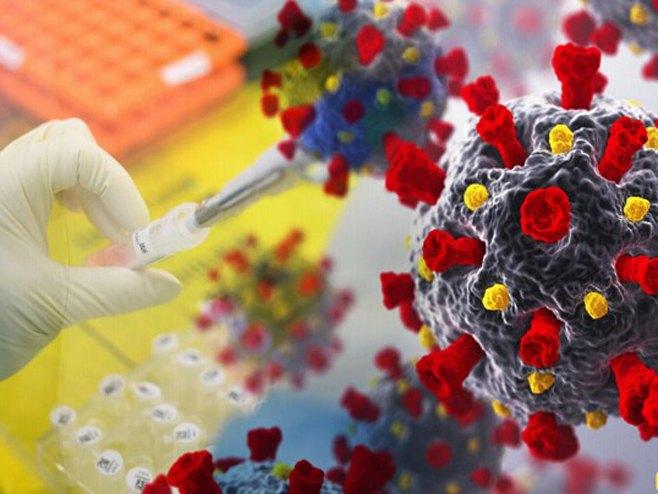 U Srpskoj 119 slučajeva virusa korona, ukupno 3.151