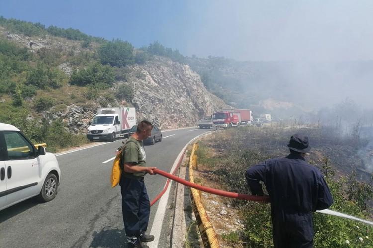 Otkriveno ko je izazvao požar u Trebinju