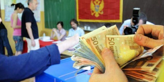DPS počeo izbornu kampanju u Nikšiću: Ličnu kartu plaćaju od 50 do 200 evra