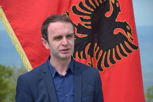 Nik Đeljošaj obećava: Albanci će biti na braniku Crne Gore da se ne ponovi Podgorička skupština!