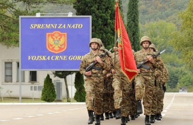 NATO obuka za crnogorske vojnike: VCG dio snaga za brzo reagovanje nad tuđom djecom
