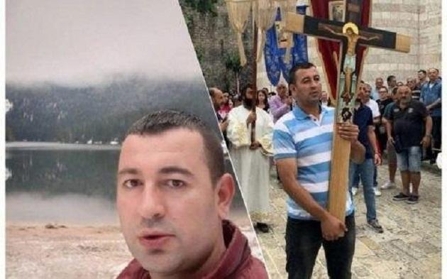 Bivšeg policajaca Vuka Vukovića i njegovog brata napali službenici policije: Nazvali ih izdajnicima, a potom se fizički obračunali