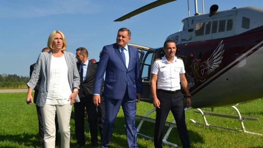 Funkcioneri SNSD-a pretvorili institucije Srpske u stranačke organe