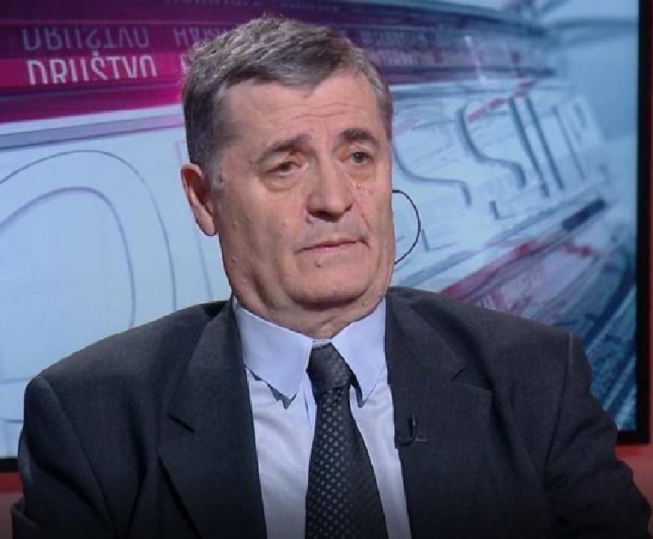 Ljubodrag Stojadinović: Robovi straha