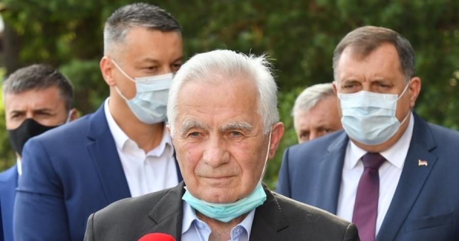 """Asocijacija """"Stvaraoci Republike Srpske"""": Novi konsenzus ili zahtjev sudu da arbitrira ko je stvorio Srpsku"""