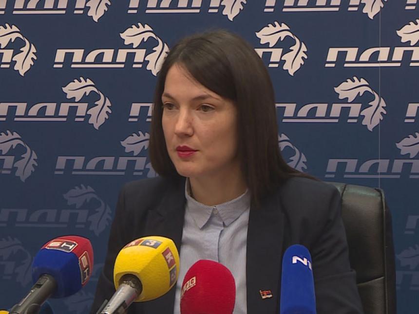 Da nije bilo SDS danas ne bi živjeli u slobodnoj Srpskoj!