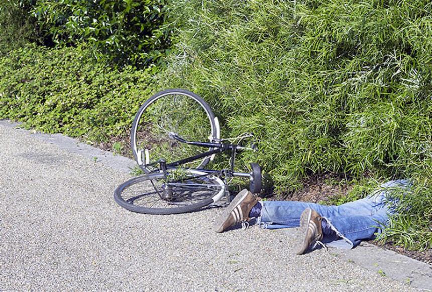 U sedmici iza nas napravljen je pun krug, i to na biciklu?!