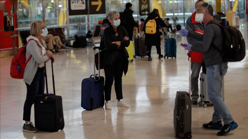 Građani BiH neće moći putovati u EU do septembra