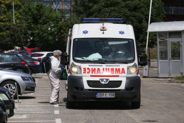 Potvrđeno još 107 slučajeva virusa korona u Srpskoj, troje preminulo
