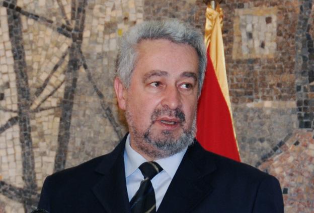 """Nosilac liste """"Za budućnost Crne Gore"""" poručio Đukanoviću: """"Ko se mača lati, od njega i strada"""", ukinućemo sramni zakon o otimanju svetinja!"""