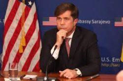 Ambasador Nelson: Korupcija sakati BiH