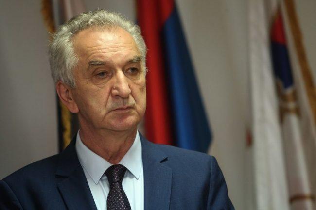 Šarović: U RAOP-u se desila pljačka vijeka