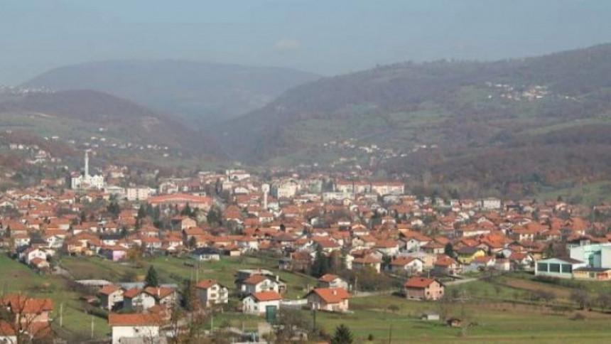 Zemljotres: Treslo se tlo kod Breze i Visokog