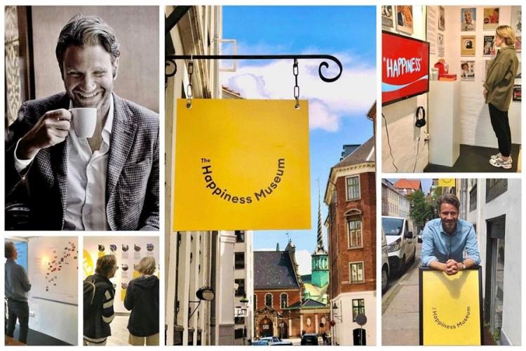 Prvi svjetski muzej sreće otvoren u Kopenhagenu
