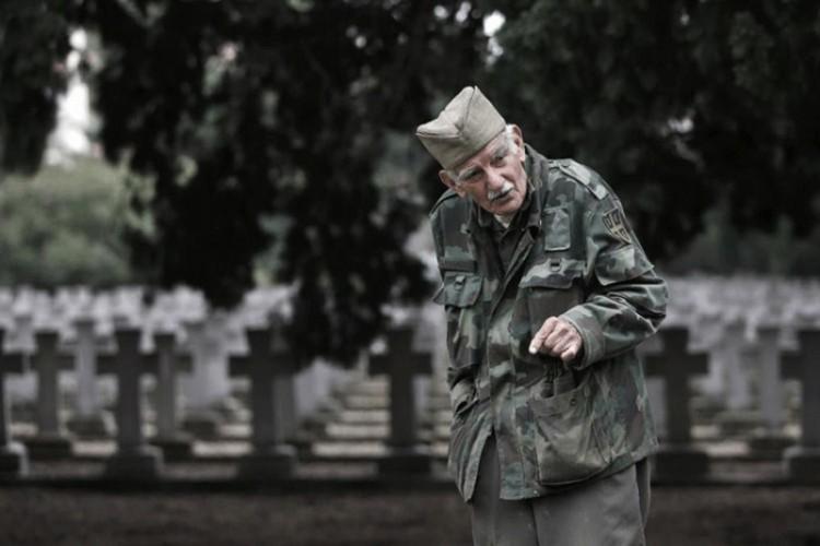Snimljen film o Đorđu Mihailoviću ,čuvaru 8.000 humki srpskih vojnika