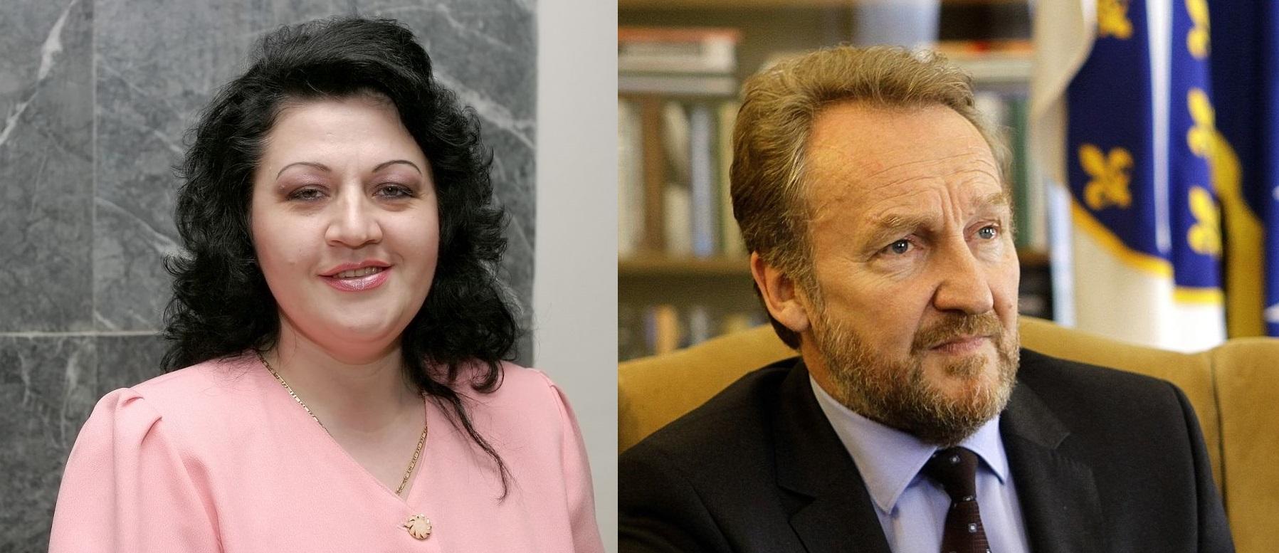 Usaglašene politike SNSD i SDA podrške Azerbejdžanu