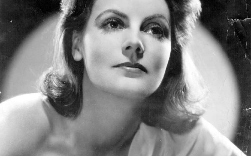 Greta Garbo – među pet najvećih glumica 20. vijeka