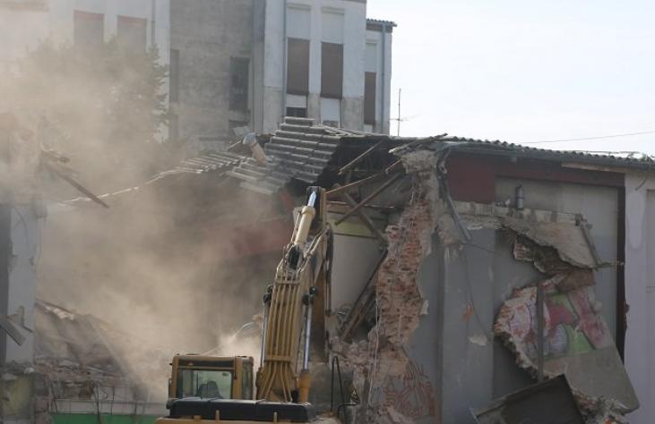 """Evo zašto su stanari ogorčeni zbog odluke da se sruši """"Kino Kozara"""" u Banjaluci"""