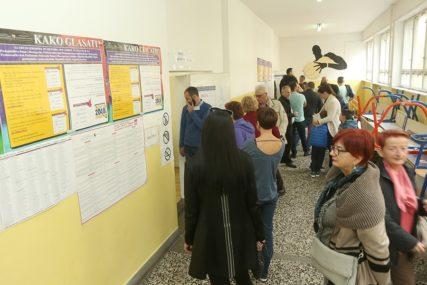 Još se ne zna kako će u BiH glasati zaraženi virusom