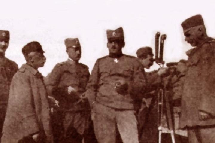 Sjećanje: Danas 102 godine od proboja Solunskog fronta