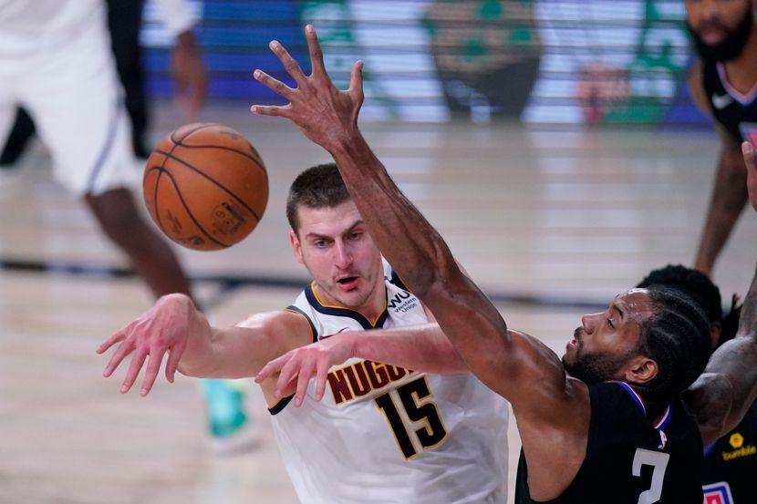 Nikola Jokić ispisuje istoriju NBA