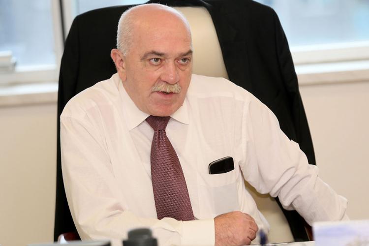 Direktor Inspektorata tužio premijera Srpske