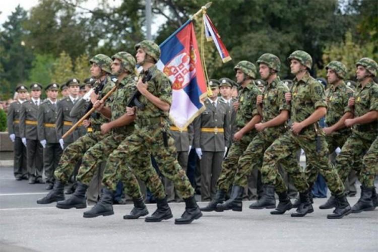 Srbija zamrznula vojne vježbe sa svim partnerima