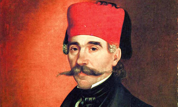 Na današnji dan Vuk Karadžić postao počasni građanin Zagreba