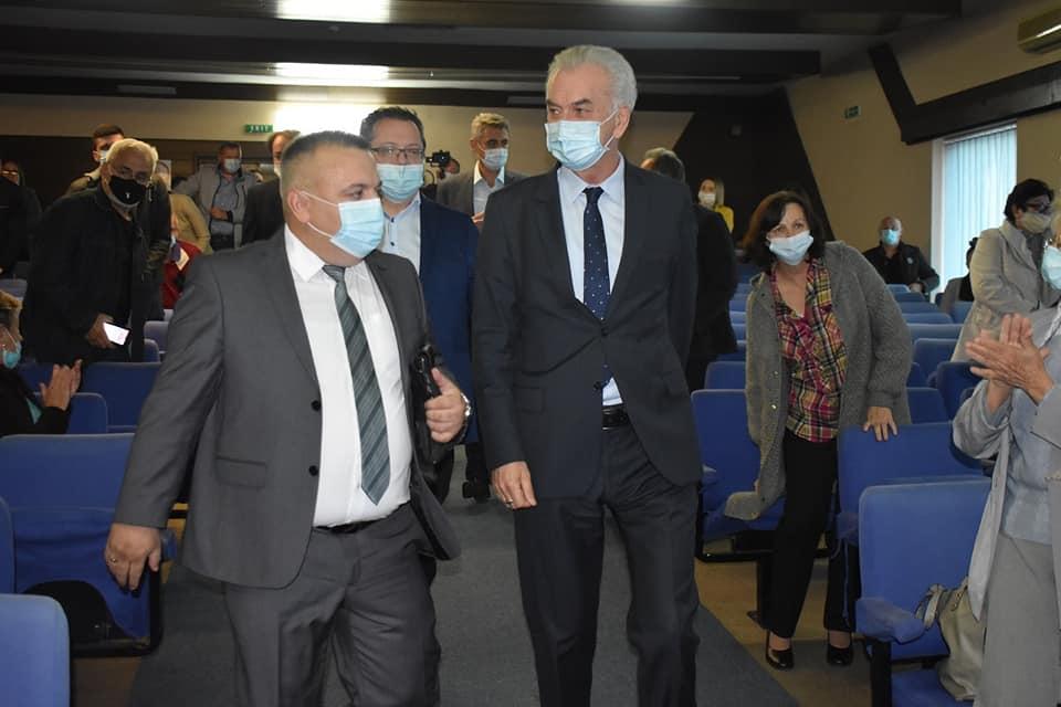 Šarović: Republika Srpska je na prekretnici