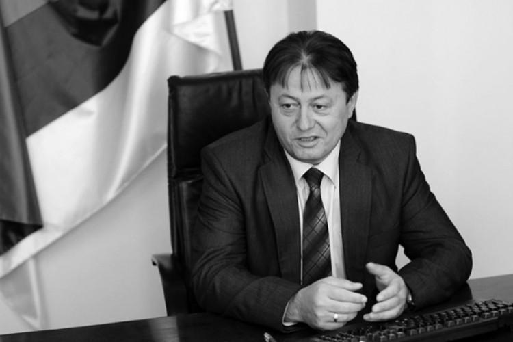 Preminuo bivši glavni revizor Duško Šnjegota