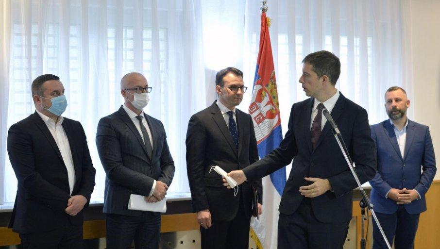 Srbi izlaze iz Vlade ako ne bude ZSO: Predstavnici našeg naroda sa KiM poslali jasnu poruku prištinskim vlastima