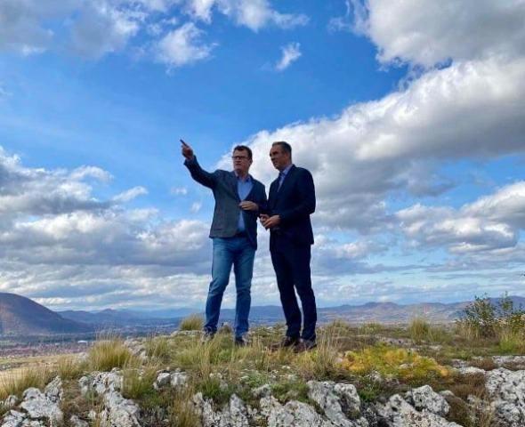 Lučić: Zaštititi kulturno-istorijsko nasljeđe Srba na području Istočnog Sarajeva