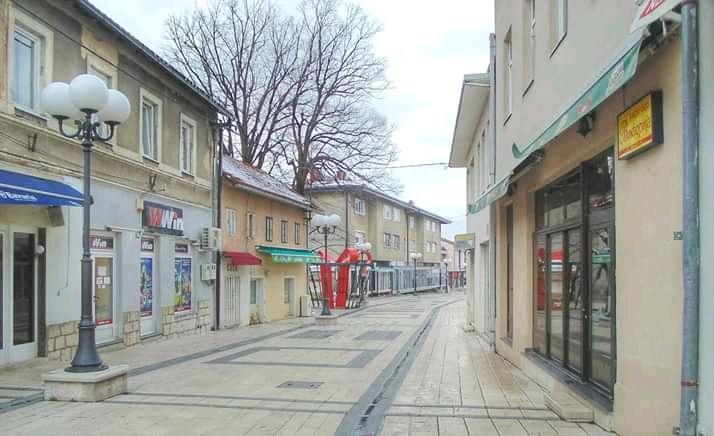 Hercegovina pusti a vlast se češlja
