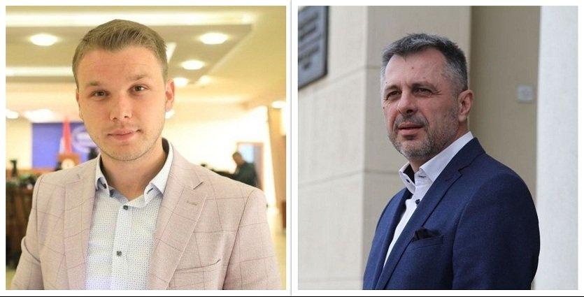 Banjaluka/Istraživanje: Stanivuković 48,4% – Radojičić 37,7%; PDP 32,5% – SNSD 26,2%