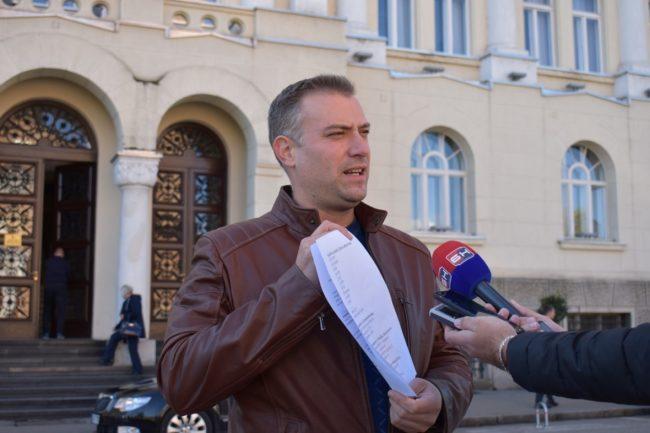 Boris Šukalo: 30 000 Banjalučana će ući gladno u novu godinu