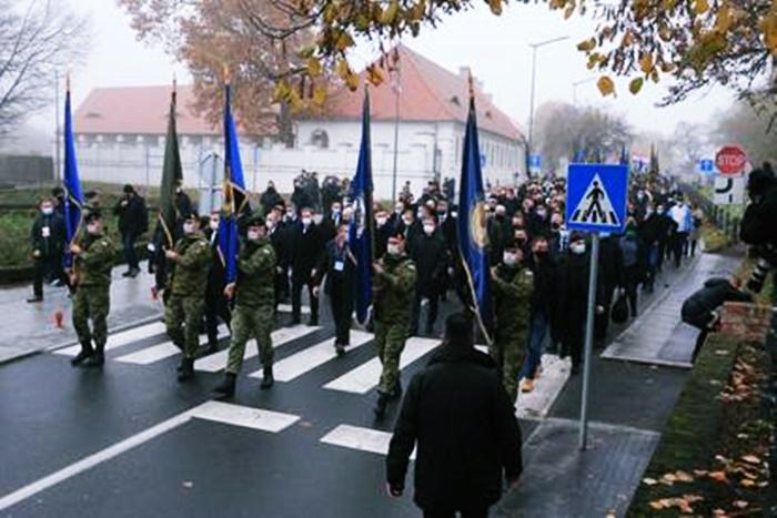 Vukovar: U Koloni sjećanja više hiljada ljudi