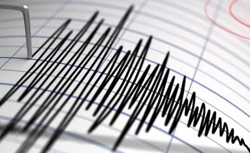 Zemljotres jačine 5,5 stepeni pogodio Australiju