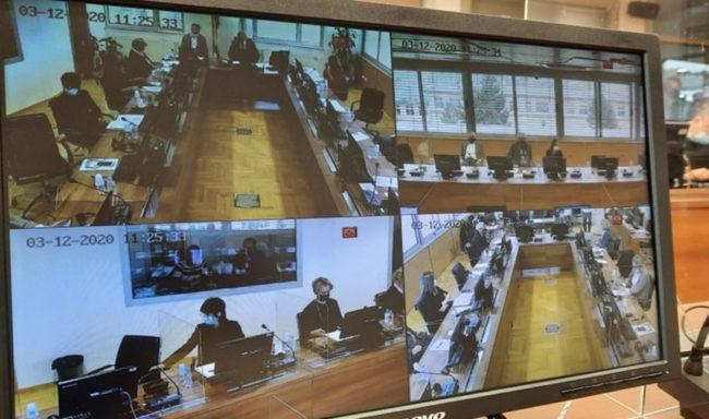 VSTS, OHR, EU, OEBS traže ostavku Tegeltije