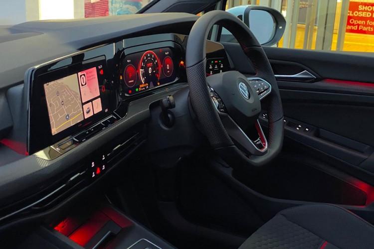 Volkswagen povlači 56.000 novih Golfova zbog softverske greške